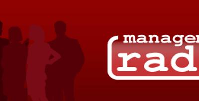 Unser Medienpartner ManagementRadio: VIELFALT für die Ohren