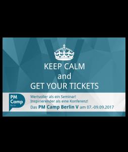 PM Camp Berlin V