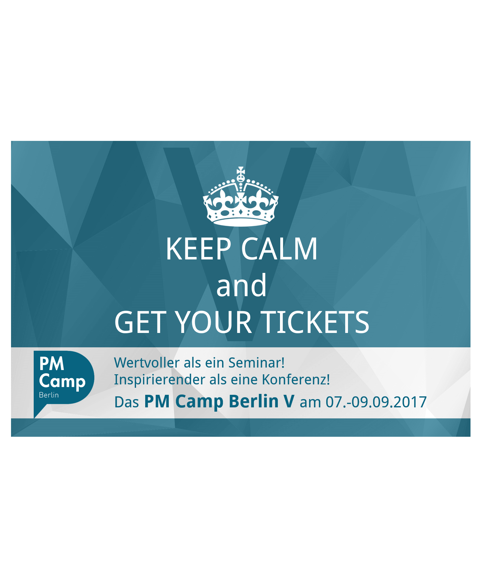 PM Camp Berlin V