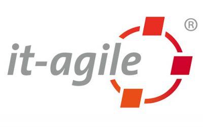 Sponsor des PM Camp Berlin: it-agile – Agile Softwareentwicklung