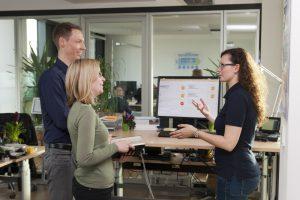 Projektron Projektmanagement Software