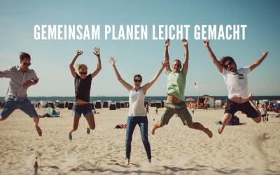 Sponsor des PM Camp Berlin: Actano RPLAN – Kollaboratives Projektmanagement