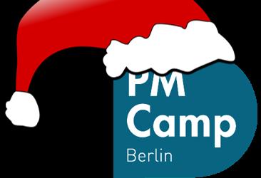 Die PM Camp Berlin V Weihnachtsaktion