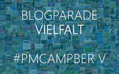"""Update zur Blogparade: """"VIELFALT– in Projekten und darüber hinaus …"""""""