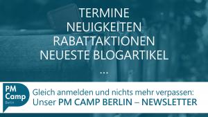 PM CAMP BER Newsletter