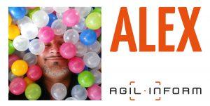 Alex Agil Inform