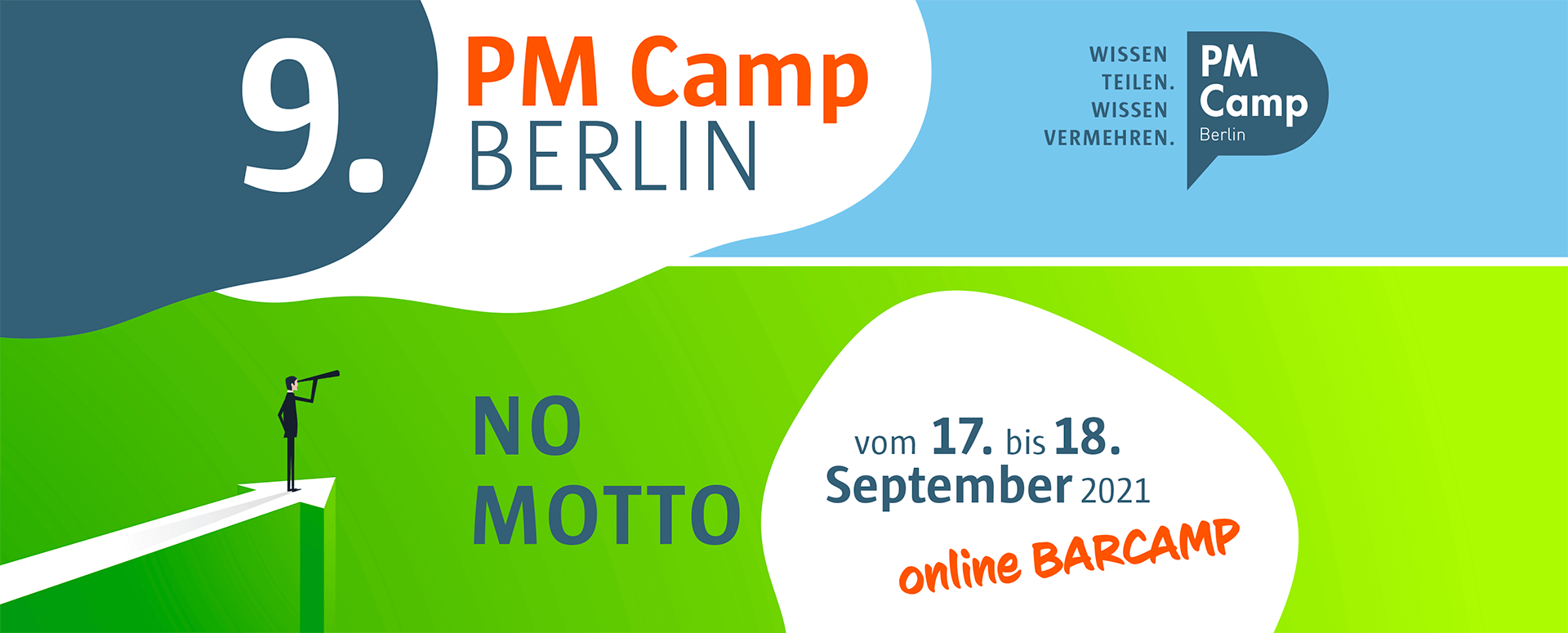 PM Camp Berlin - No Motto - 17./18.09.21
