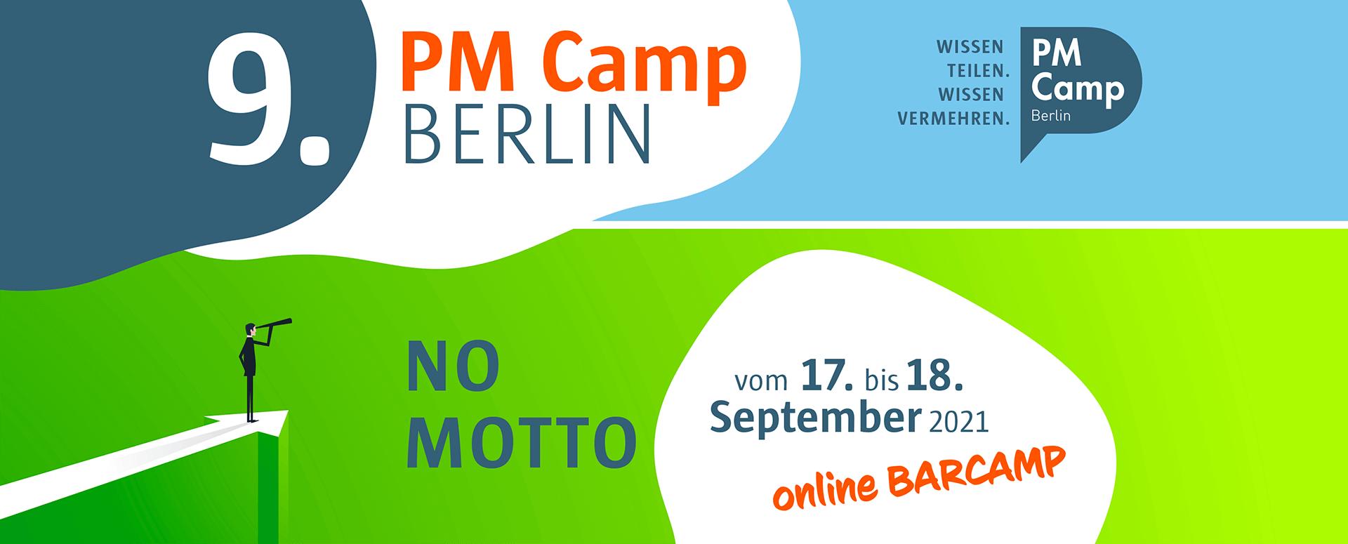 PM Camp Berlin - No Motto - 17./18.09.21